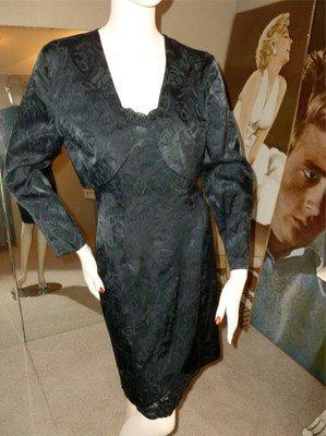 Karen Lucas for Niki Beaded Cocktail Gown & Bolero 8