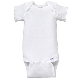 Original Baby Boutique Short Sleeve Onesie