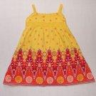 THE CHILDREN'S PLACE Girl's 12 Months Sundress, Dress Set, NEW