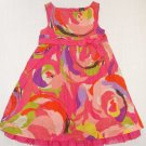 BABY GAP Girl's Size 3 Lined Sleeveless Dress, Sundress