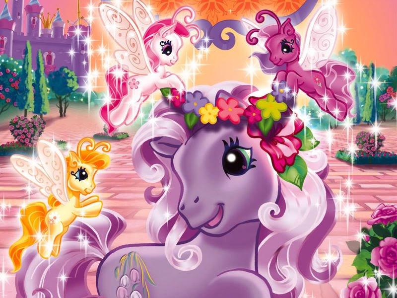 My Little Pony Rainbow Dash Girl's Size 8 OR 10 Fleece Pajama Pants Set