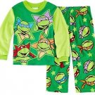 Teenage Mutant Turtles Boy's 5T Fleece Pajama Pants Set