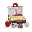 Gund BabyGund MY FIRST LAPTOP Plush Playset