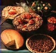 Soul Food Southern Recipes eBook
