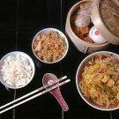 Chinese Asian Wok Recipes eBook
