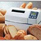 150+ Bread Machine Mix Recipes