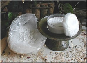 Make Bath & Body Dusting Powder Recipes eBook