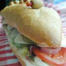 300+ Sandwich Subs Burger Recipes eBook