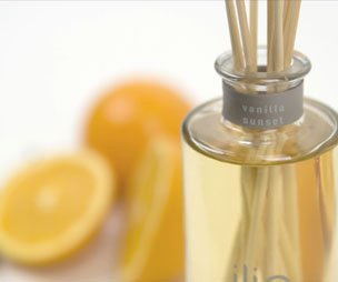 Make Your Own Scented Reed Diffuser Bamboo Air Freshener Recipes eBook