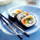 Sushi Recipes eBook with Pictures