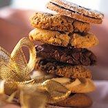 200+ Cookies Bars Squares Recipes eBook