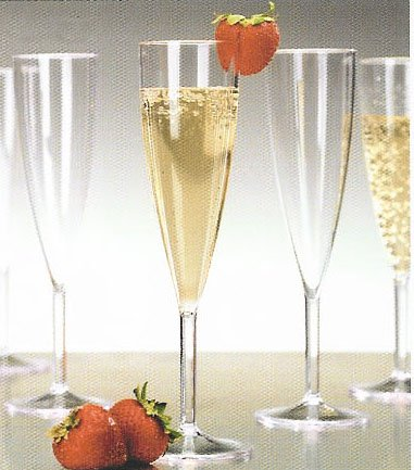 75+ Champagne Glass Recipes eBook