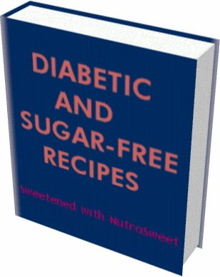 500+ Diabetic Sugarfree Low Fat Recipes Recipes eBook
