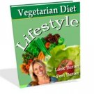 eBook Vegetarian Vegan Recipes