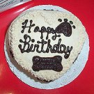 Make Dog & Puppy Birthday Cake & Ice Cream Recipes eBook