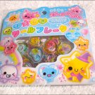 crux kira kira star sticker sack