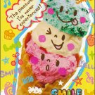 kamio smile sweet day mini memo pad