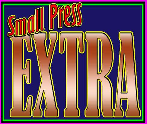 SMALL PRESS EXTRA CD-ROM!