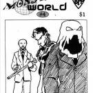 MONSTER WORLD #4
