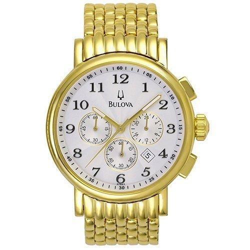 Bulova (97B63) New Men's Chronograph Watch