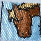Palomino - Peyote Bead Pattern