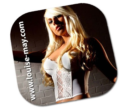 Louise-may Beer Mat 1
