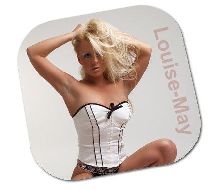 Louise-may Beer Mat 4