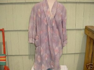 Mens Vintage Beacon Robe Nice Wool