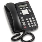 AVAYA LUCENT MAGIX 4406D+ TELEPHONE BLACK