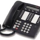 AVAYA LUCENT MAGIX 4412D+ TELEPHONE BLACK