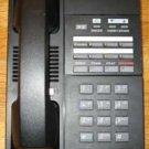 IWATSU OMEGA MKT 8 BUTTON TELEPHONE BLACK PHONE