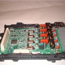 PANASONIC KX-TDA3180 LCOT4 4 PORT TRUNK CARD KXT KX-TA