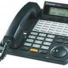 PANASONIC KX-T7433 TELEPHONE KXT 7433 DISPLAY PHONE