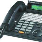 PANASONIC KX-T7453 TELEPHONE KXT 7453 DISPLAY PHONE