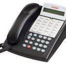AVAYA LUCENT PARTNER 18D SERIES 2 BLACK TELEPHONE PHONE NEW HANDSET & BASE CORD