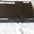Shure DFR11EQ Digital EQ Equalizer Feedback Reducer with rack mount bracket