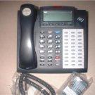 ESI 48 KEY IPFP 2 BL VOIP TELEPHONE BACKLIT PHONE NEW HANDSET CORD & BASE CORD