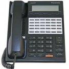 PANASONIC KX-T7030 BLACK ANALOG BUSINESS TELEPHONE KXT 7030 PHONES