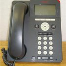 Avaya 9620 Phone Telephone Refurbished  New Handset Cord/ Base Cord