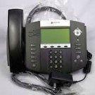 Polycom Soundpoint IP550 Digital Telephone 2201-12550-01 IP 550 HD Phone