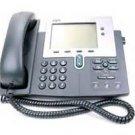 Cisco 7940G VOIP IP Phone 7940 Telephone System