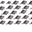 NEC DSX80 8x32  PHONE SYSTEM (2) 22B (22) 34B BUTTON DISPLAY PHONES DSX W/ VM