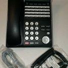 NEC ITL-24D-1 (BK)TEL DT700 SERIES ILV(XD)Z-Y(BK) 24-BUTTON DISPLAY PHONE 690004