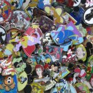 Disney WDW 100 Pin Lot Traders Grab Bag 99 Cents Each LE HM