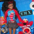 Christie Loves TMX Elmo