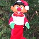 Sesame Street: Ernie Christmas Stocking