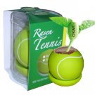 Tennis ball plants;Ceramic tennis ball; Toy tennis ball