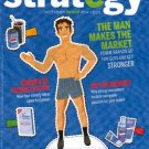 THE MAN MAKES THE MARKET Canadian Magazine Paper Dolls