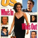 US SPECIAL January 1992 JASON PRIESTLEY Nick Nolte