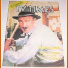 TV Times October 23, 1987 DABNEY COLEMAN Dennis Franz